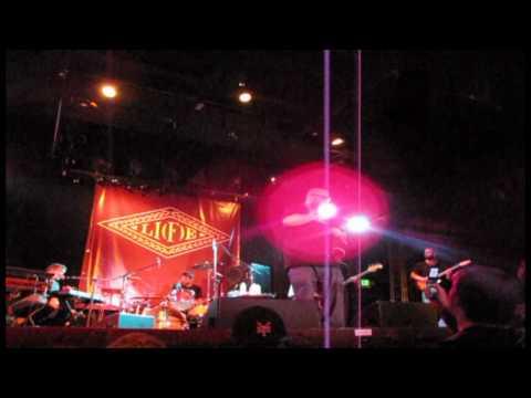 0 Sage Francis   Little Houdini   Live in Santa Cruz   06 05 2010