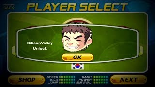 How To Unlock Sillicon Valley In Head Soccer