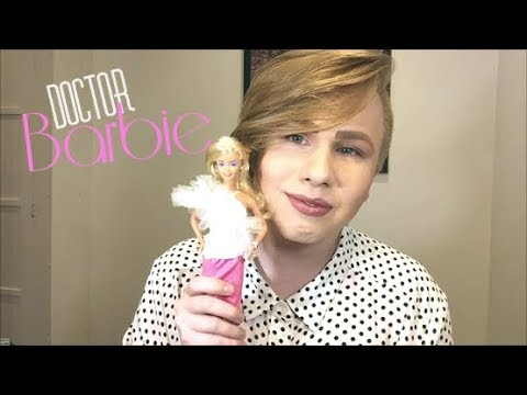 Doctor Barbie (1987) - Doll Review
