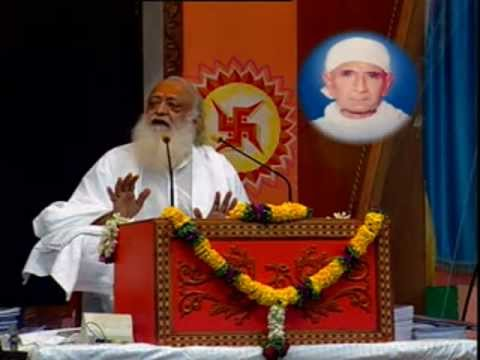 Sant Shri Asharamji Bapu satsang Pune (M.H) 17th March 2012 Part-2