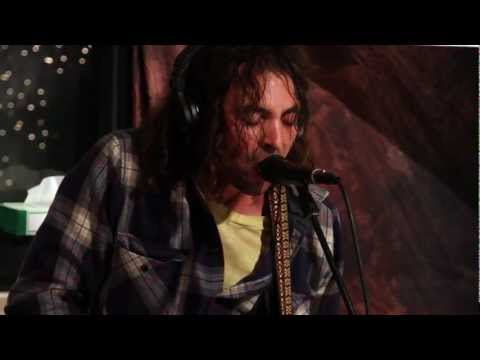The War On Drugs - Come To The City (Live on KEXP)