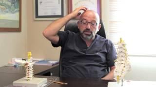 Boyun düzleşmesinin belirtileri nelerdir?