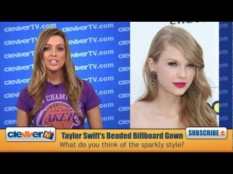 Taylor Swift 2011 Billboard Music Awards Fashion Recap