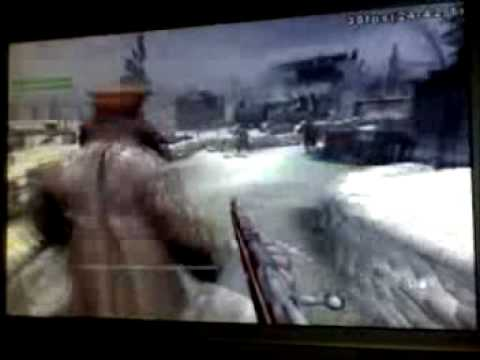 Call of duty 2 on voodoo 2 sli