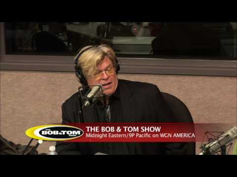 BOB&TOM TV: Paying For the War - Ron White