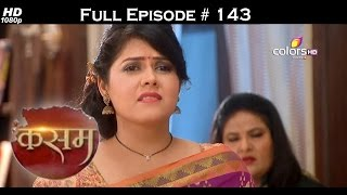 Kasam - 19th September 2016 - कसम - Full Episode (HD)