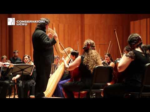 Orquestra i els Guanyadors dels Premis Extraordinaris