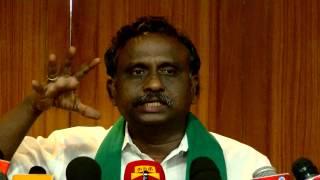 We Suspect Modi Is Behind the TamilNadu , Karnataka River Issue – TN Farmers