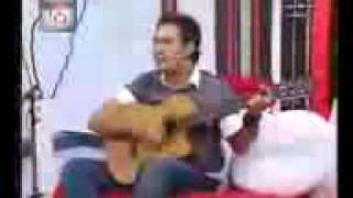 عمرو مصطفى يغني لعمرو دياب