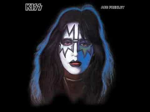 Kiss - Wiped Out