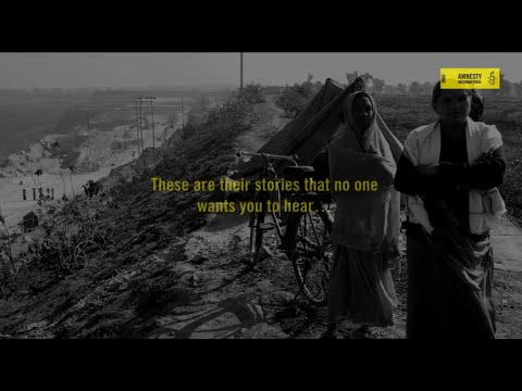 Human Rights Defenders in India's Coal Country