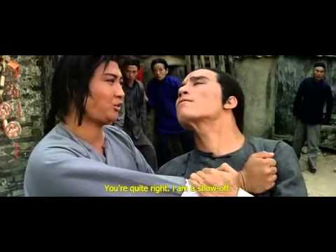The Iron Fisted Monk Uncut 1977 Cantonese, English Subs video