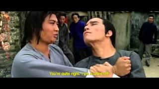 The Iron Fisted Monk Uncut 1977 Cantonese, English Subs