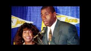 the truth behind Magic Johnson and his 1991 HIV annoncement