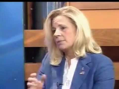 Liz Cheney Talks About Her Wyoming Roots And Decision To Run For Senate