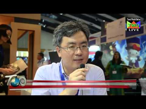 Myongkil Yun -  Deputy Director ,  Korea Tourism