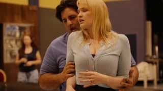 Opera Queensland - Rigoletto - Sex. Power Corruption. - Behind The Scenes!