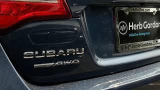 New 2019 Subaru Legacy Silver-Spring MD Washington-DC, MD #S91414