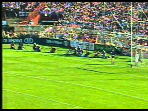 Dublin V Tyrone 1995 All Ireland Final Part 2 of 3