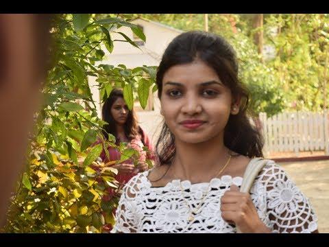 Premsparsh (A Touch OF Love) - Best Marathi short Film 2016 । Ajinkya Thale