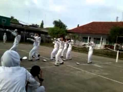 PKS SMA N 1 COMAL