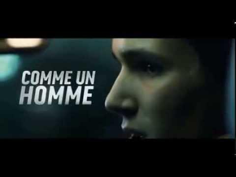 Comme Un Homme Lyrics Mulan