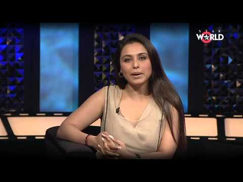 TFR Viewers Ask Rani Mukerji Some Questions