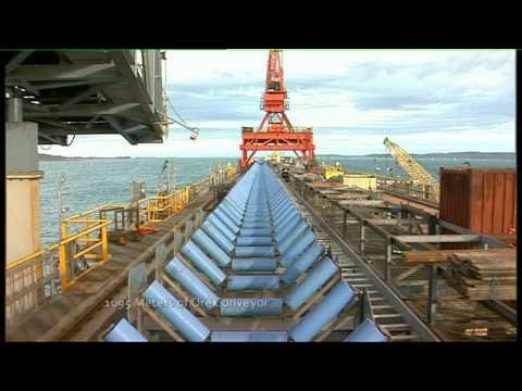 Dampier Port Upgrade - Phase A