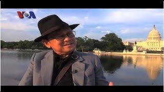 BJ Habibie Hadiri Pemutaran Film 'Habibie & Ainun' di AS - VOA untuk Newstar Kompas TV