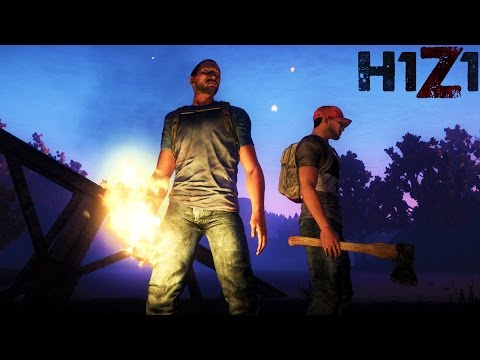 H1Z1 BATTLE ROYALE!! W/ Optic J, OpTic NaDeSHoT & Optic Di3sel