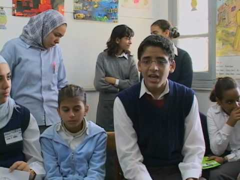 ... is a 14-module teacher training video series developed and produced in ...
