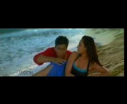 Hindi Film song (Chalte Chalte )