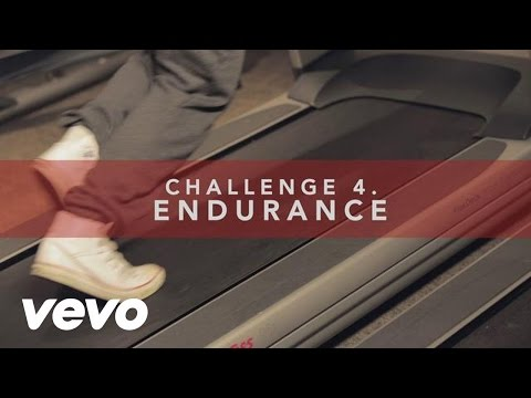 Union J  -  Challenge Union J  -  Endurance - Smashpipe Music Video