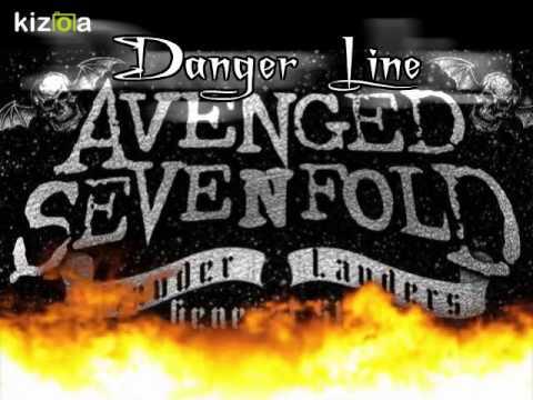 Kizoa Movie - Video - Slideshow Maker: Avenged Sevenfold:  DangerLine
