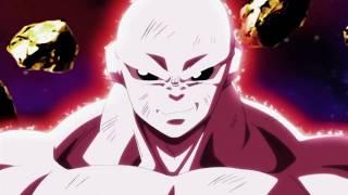 Anime Sakuga - Dragon Ball Super final fight - no interruptions edit
