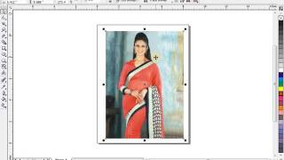 Bitmap Menu Part 1 in Corel Draw  how to change im