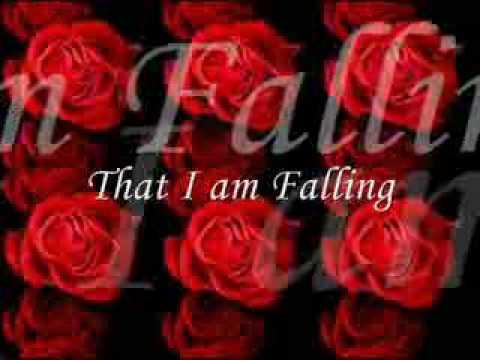 Richard Marx - Falling