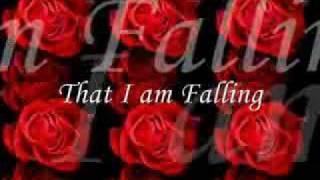 Watch Richard Marx Falling video