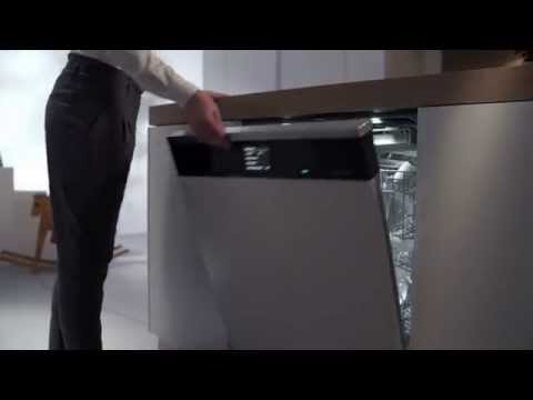 Miele Dishwashers: LED Lighting