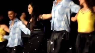 rajbari govt high school- bindu hottest navel dance - YouTube2