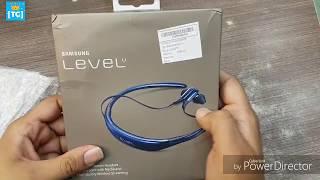 Samsung Level U Review Headphones 2017