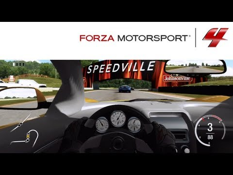 Forza 4 1080p Saleen S5s