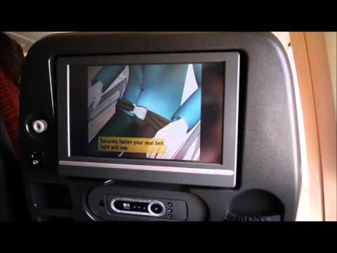 JAL Japan Airlines JL9 Boeing 777-300ER (JA741J) Push back + Take Off at Chicago O'Hare (ORD /KORD)