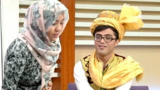 Bamdad Khosh - Special Independence Day / بامداد خوش - ویژه برنامه روز استقلال