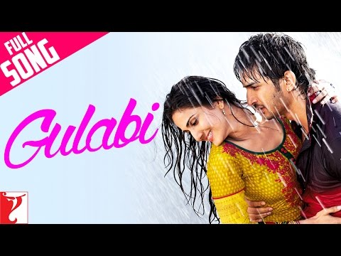 Gulabi - Full Song - Shuddh Desi Romance