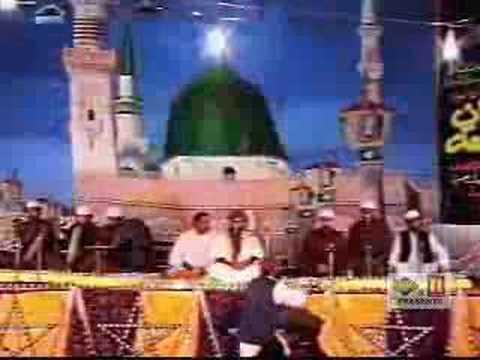 Khuda Ki Azmatain Kya Hain - Naat - www.Qasrab.com- Qasrab