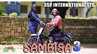 SAMBISA 3 official Audio