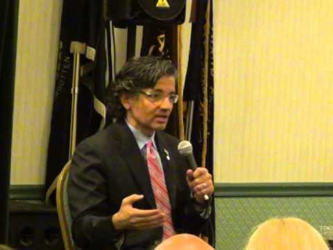 The Grand Deception: Jihad in America Discussion with DR.Zuhdi Jasser