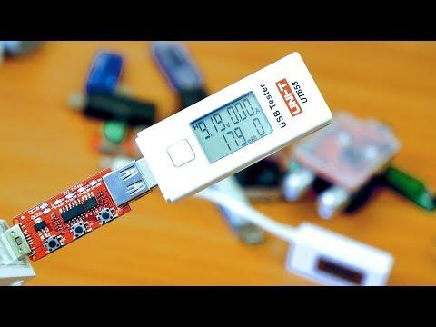 Электронный вольтметр своими руками 73