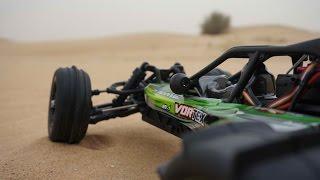 Amazing HBX Vortex Mini Electric RC 2WD Dune Buggy